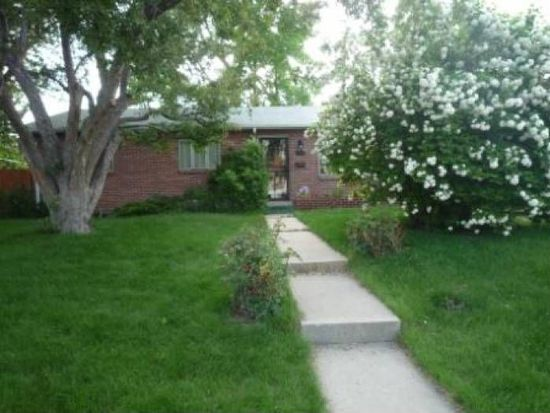 2297 S Osceola St, Denver, CO 80219