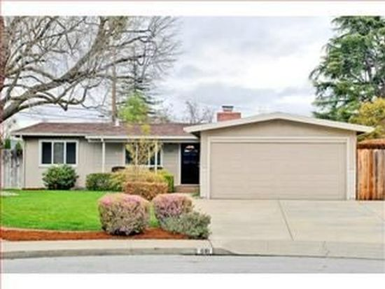 681 Albert Way, Campbell, CA 95008
