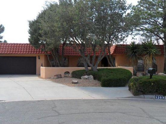 3203 Embudito Dr NE, Albuquerque, NM 87111