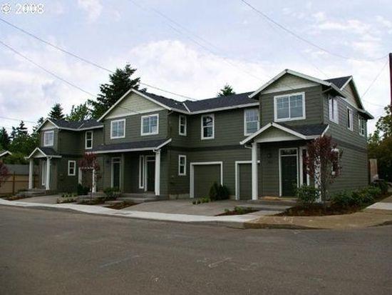 9808 SE Knight St, Portland, OR 97266