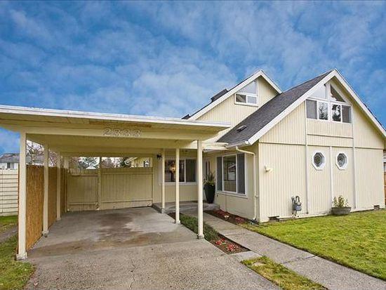 2333 N 136th St, Seattle, WA 98133