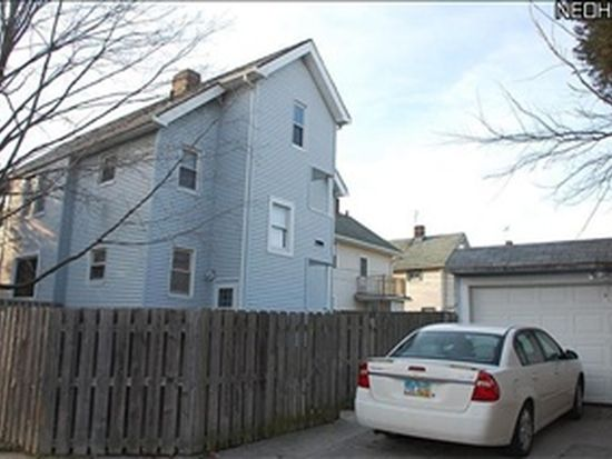 3209 W 115th St, Cleveland, OH 44111