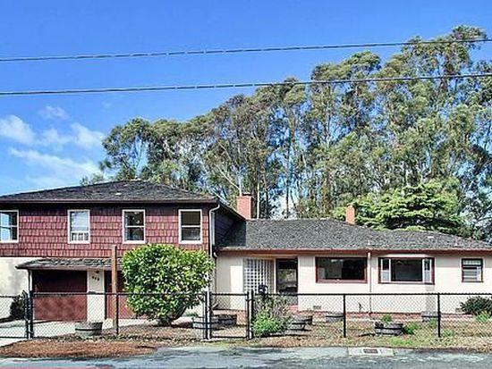 315 Linden St, Santa Cruz, CA 95062