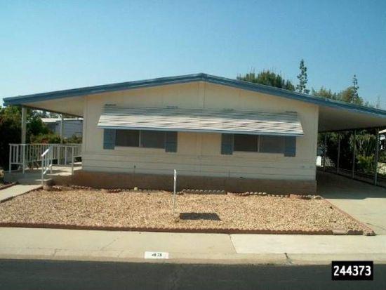 626 N Dearborn St SPC 43, Redlands, CA 92374