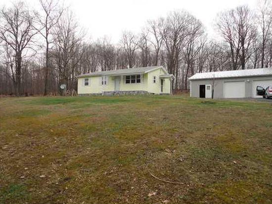 599 Muir Rd, Blairsville, PA 15717