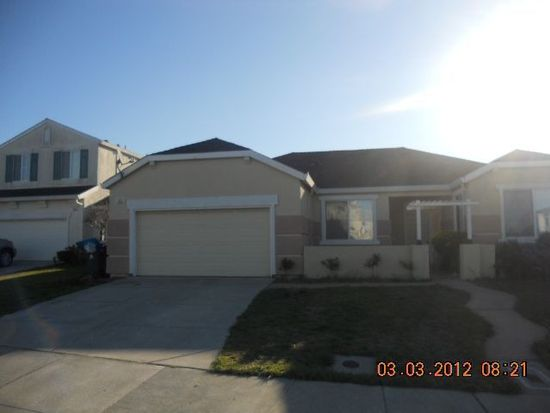 552 Cattail Ct, American Canyon, CA 94503