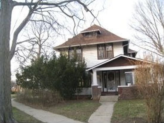 243 S Downey Ave, Indianapolis, IN 46219