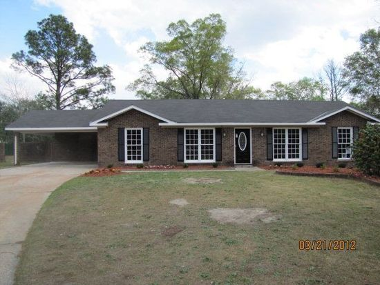 4 Forestwood Ct, Columbus, GA 31907