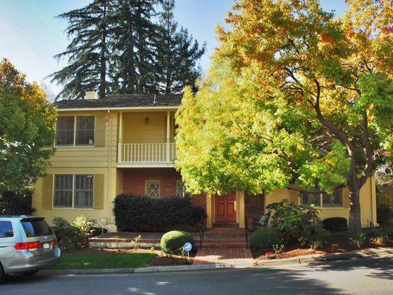 26 Pinecrest Ter, San Mateo, CA 94402