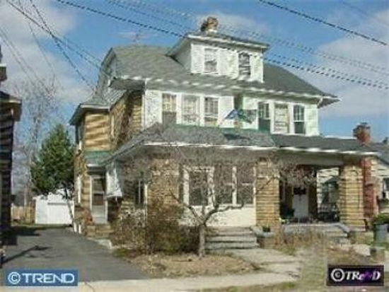 24 Stacey Ave, Trenton, NJ 08618