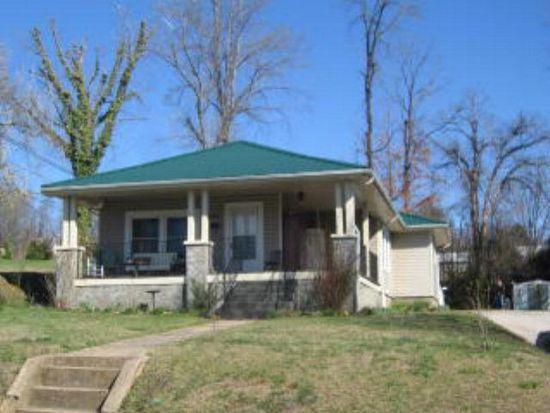 175 Blue Ridge St, Marion, NC 28752