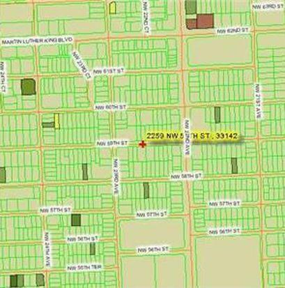 2252 NW 59th St, Miami, FL 33142