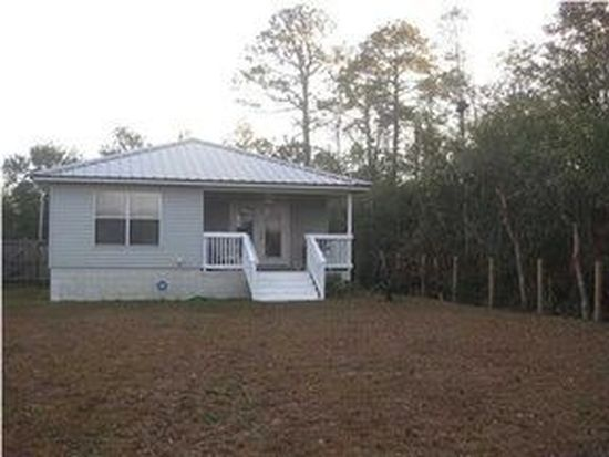 5216 San Miguel St, Milton, FL 32583