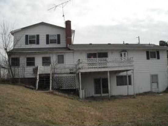 826 SE Taas Cv, Greensburg, IN 47240
