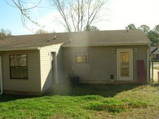 4391 Castle Heights Dr, Memphis, TN 38141