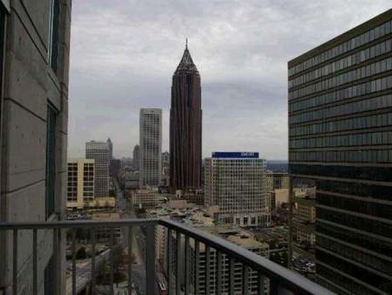 400 W Peachtree St NW UNIT 2712, Atlanta, GA 30308