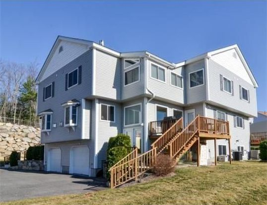 12 Governors Way UNIT A, Milford, MA 01757
