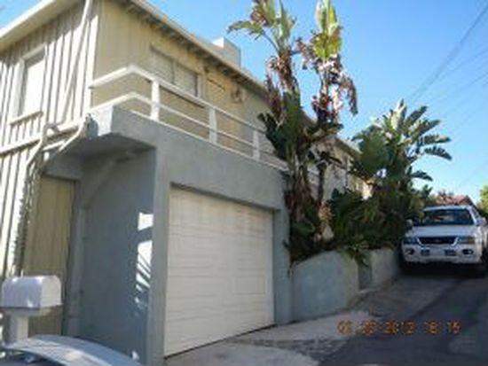 2823 Oak Point Dr, Los Angeles, CA 90068