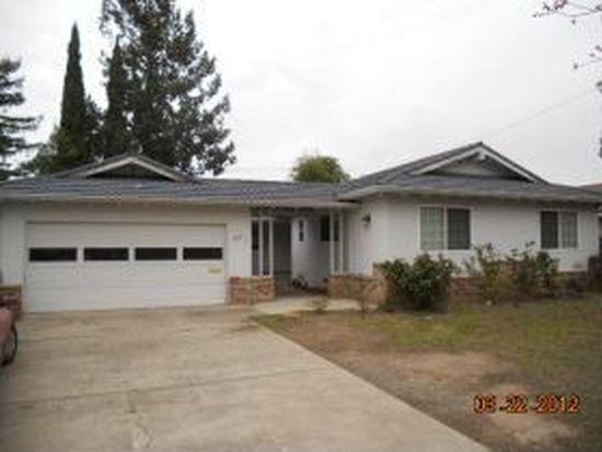 1629 Blossom Hill Rd, San Jose, CA 95124