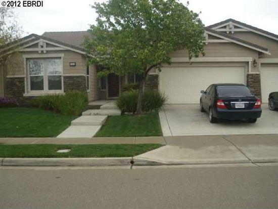 1892 Fiorita Way, Brentwood, CA 94513