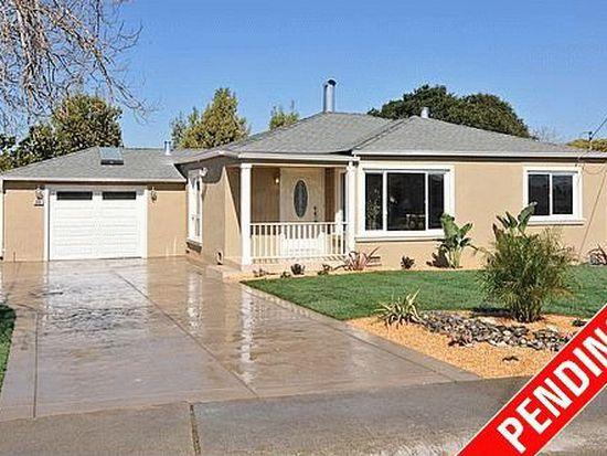 648 Lomita Ave, Millbrae, CA 94030