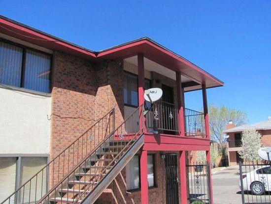 12830 Dorado Dr SE APT 3, Albuquerque, NM 87123