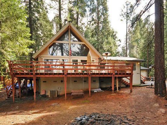 5851 Quick Silver Rd, Pollock Pines, CA 95726