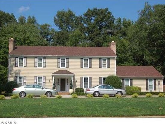 1510 Harborough Rd, Richmond, VA 23238