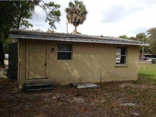 917 E Yukon St, Tampa, FL 33604