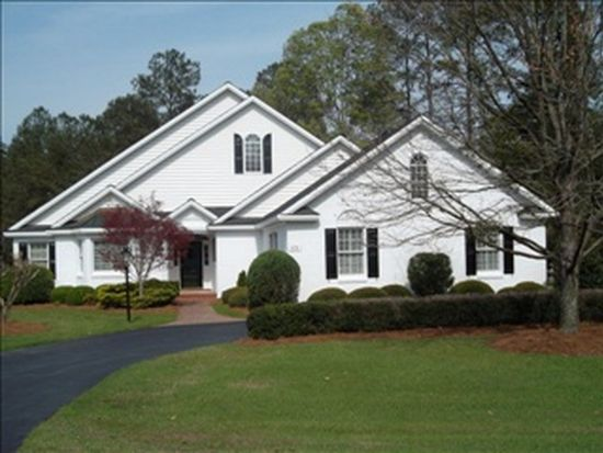 101 Fairway Dr, Goldsboro, NC 27534