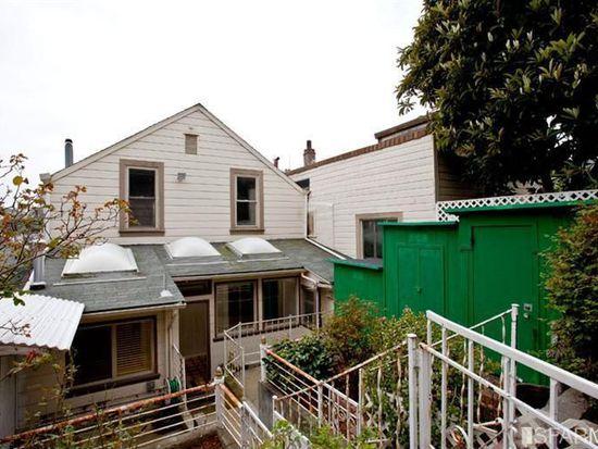 4368 17th St, San Francisco, CA 94114