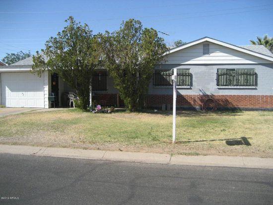 3634 W Palo Verde Dr, Phoenix, AZ 85019