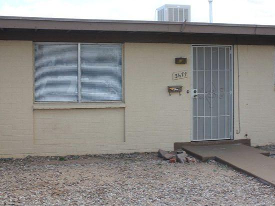 3674 E March Pl, Tucson, AZ 85713