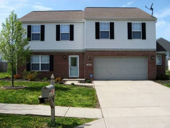 1528 Symphony Pl, Indianapolis, IN 46231