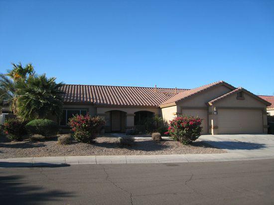 1849 E Saint Charles Ave, Phoenix, AZ 85042