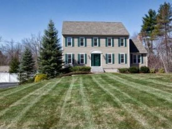 32 Laurel Hill Rd, Chester, NH 03036