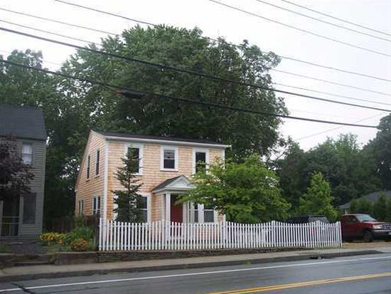 1523 Pawtucket Ave, Rumford, RI 02916