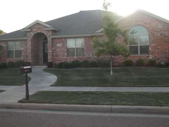 10904 Richmond Ave, Lubbock, TX 79424