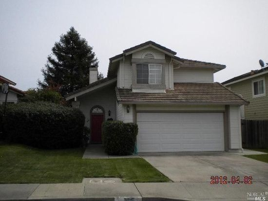 105 Coventry Way, Vallejo, CA 94591