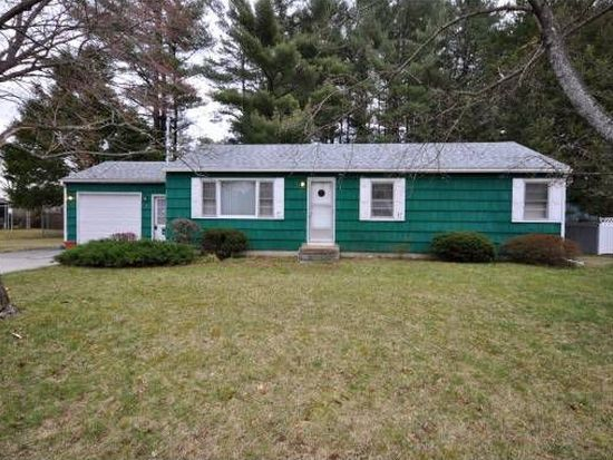 2 Wellington Ave, Dover, NH 03820