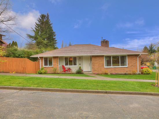4001 NE 62nd St, Seattle, WA 98115