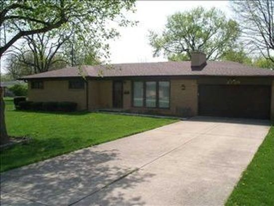 2739 W 11th St, Anderson, IN 46011