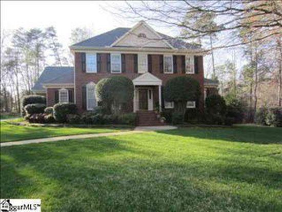 115 Block House Rd, Greenville, SC 29615