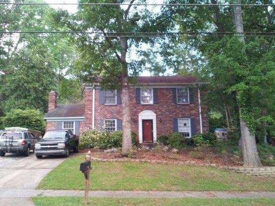 218 Chatham Rd, Augusta, GA 30907