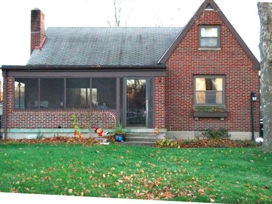 3012 Manchester Rd, Middletown, OH 45042