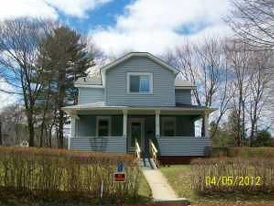20 Beacon Ave, Pittsfield, MA 01201