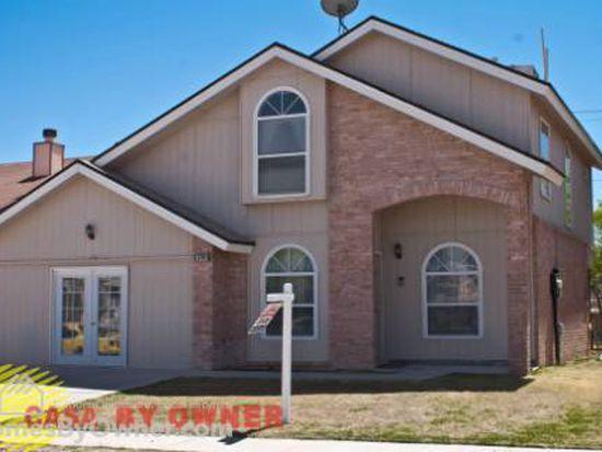 5720 Colin Powell Ave, El Paso, TX 79934