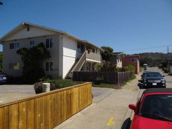 63 Montecito Ave APT 2, Pacifica, CA 94044