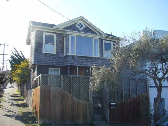 201 Naples St, San Francisco, CA 94112