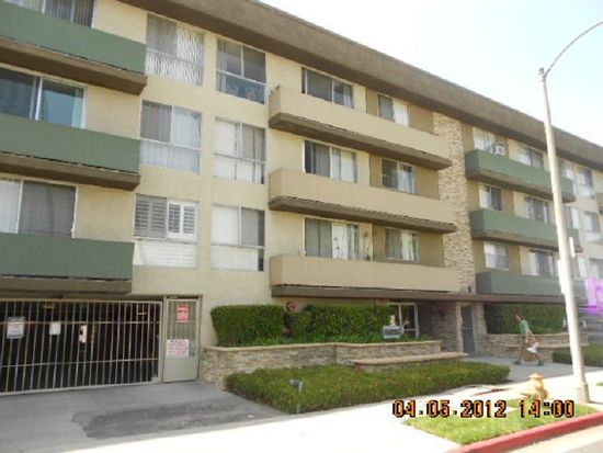 525 N Sycamore Ave APT 415, Los Angeles, CA 90036